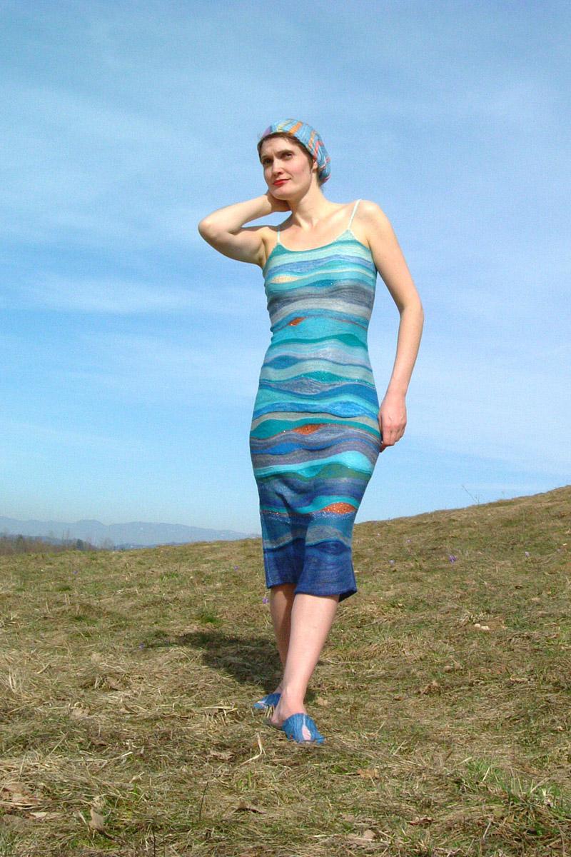 Summerdress_turquoise